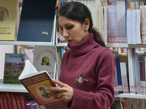 Diyarbakır'ı Anlatan 5 Bin kitap Birarada