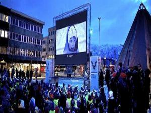İskandinavya Film Festivali'nde 9 Kürd filmi gösterildi