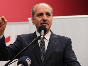 Kurtulmuş: Türkiye'deki darbeler sistemin yapısından kaynaklanıyor