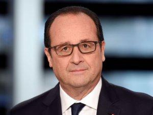 Fransız senatörlerden, Hollande'a 'Filistin Devleti'ni tanı' çağrısı