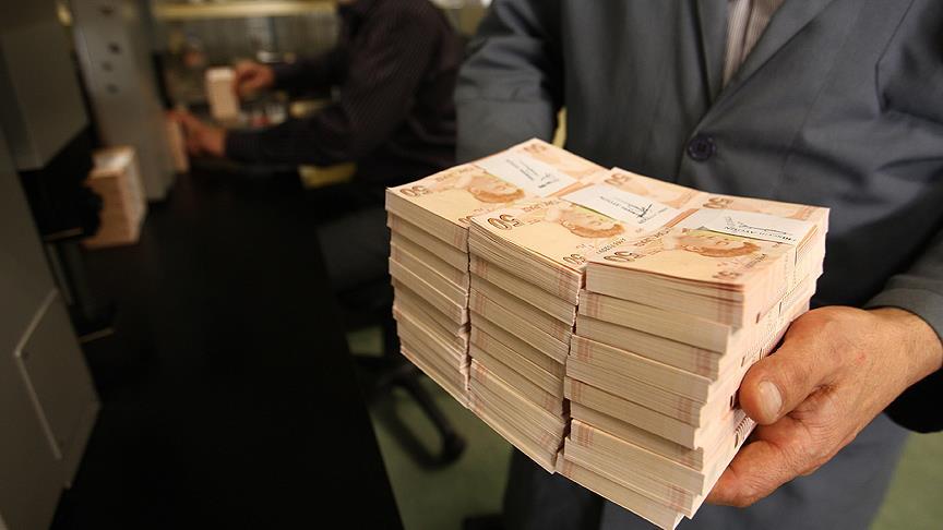 529 bin kişi parasını bankalarda unuttu