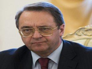Rusya: Cenevre'deki görüşmelere Kürtler de katılmalı
