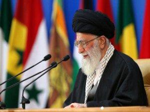 Ali Hamaney'in Filistin'e Destek Konferansı'nda Yaptığı Konuşma