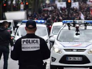 Fransa'da İç Savaş Tartışması