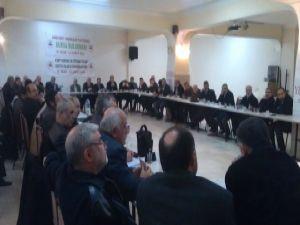 Doğu-Batı Kardeşlik Platformu