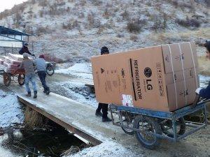 Doğu ve Güney Kürdistan arasındaki sınır kapısı yeniden açıldı