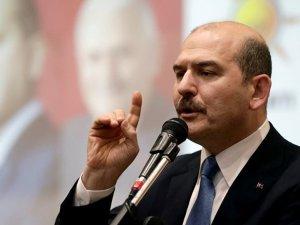 HDP, İçişleri Bakanı Soylu için suç duyurusunda bulundu