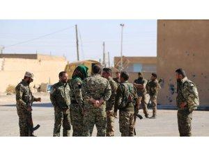 DSG: Suriye ordusu, Türkiye'ye Rakka yolunu kapattı