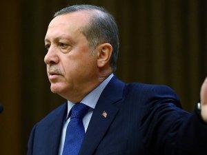 Erdoğan'dan 'Karargah Rahatsız' Açıklaması: Terbiyesizliktir