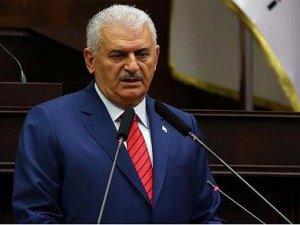 Başbakan: Dünya Kürdistan bayrağını tanıyor