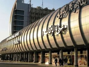 Fetih Genel Sekreteri Mısır'a Giremedi