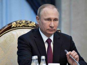 Putin: Esed'e yaptırımları Desteklemeyeceğiz
