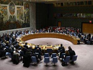 Esed'e yaptırıma Rusya ve Çin'den veto