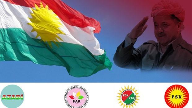 Kürdistani partilerden Emin Çölaşan'a sert yanıt