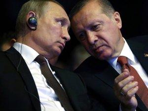 'Putin ve Erdoğan, Rusya'da S-400 Füzelerini Görüşecek'