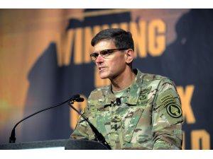 ABD'li komutandan Türkiye ve menbic açıklaması