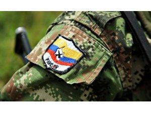 FARC silah bırakıyor
