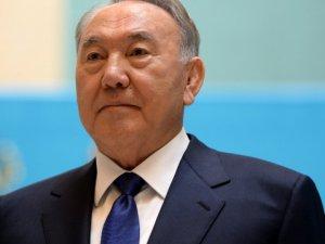 Nazarbayev, Nobel Barış Ödülü'ne Aday Gösterildi