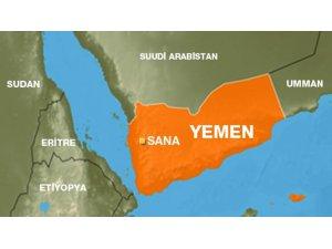 Yemen'e insani yardım ulaştırmak fiilen imkansız hale geldi