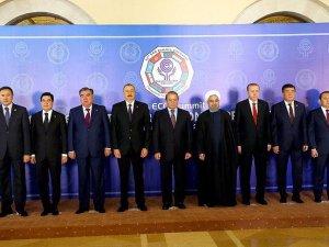 13. EİT Liderler Zirvesi başladı