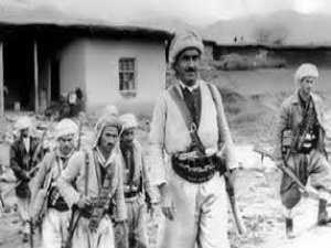 Mela Mistefa Barzani'nin 38'inci Vefat Yıldönümü