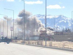 Taliban'dan Koordineli Saldırılar