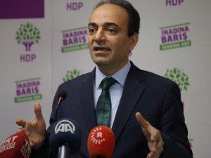Baydemir:Ala Rengin bütün Kürtlerindir