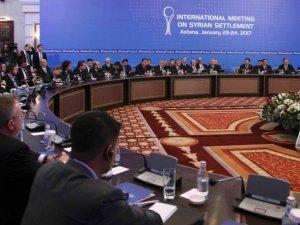 14 Mart'ta Yeniden Astana