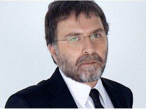 Ahmet Hakan: İslam'ın hizmetkarıyım