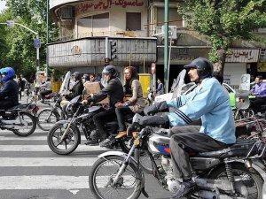 Tahran'ın taşınması için teklif