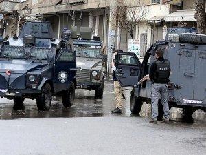 Lice ve Hazro'da Sokağa Çıkma Yasağı İlan Edildi