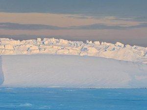 BM'den Antartika uyarısı