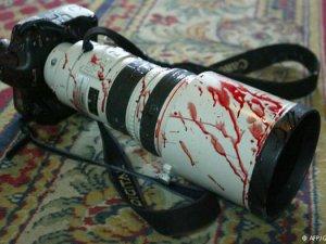 Almanya'da Gazetecilere Yönelik Saldırılar Arttı