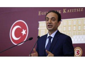 Baydemir: Bu anayasa paketinde Kürt hakları yok, hayır diyeceğiz