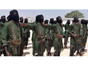 Eş Şebab militanlarına büyük darbe: 57 ölü