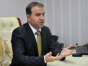 Başkan Barzani'nin Başdanışmanından PKK'ya Tepki