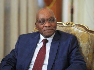 Güney Afrika Lideri: Beyazların Arazileri Kamulaştırılmalı