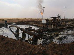 Kerkük'ten Ceyhan'a petrol sevkiyatı yeniden başladı