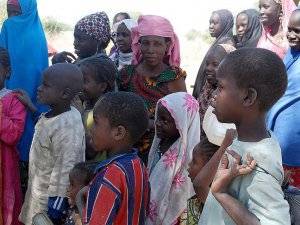Boko Haram'ın çocukları 'canlı bomba' olarak kullandığı iddiası