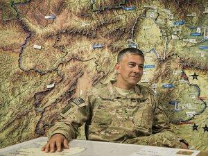 ABD'li komutan Townsend: TSK, Rakka operasyonu için çalışmaları engellememeye dikkat etsin
