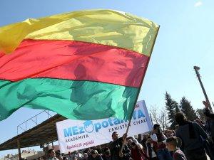 PYD: Esad'ı Devirmeye Çalışmıyoruz