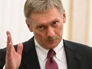 Peskov: Rusya, IŞİD'e karşı savaşı tek başına sürdürmeye hazır