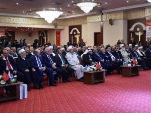 Uluslararası İslam Bilgeleri Zirvesi