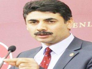 AK Parti'li Atalay: Barzani Barışa Katkı Sağlıyor