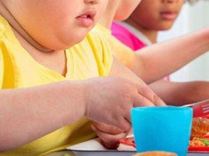 Kilolu Çocukları Bekleyen Rahatsızlıklar