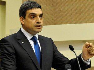 CHP'li Oran: PYD savaş suçu işliyor, üyeliğini reddettik