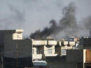 Musul'da 16 sivil hayatını kaybetti