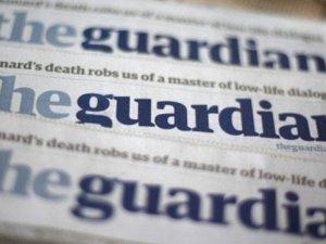 Guardian: Nazi Benzetmesi Büyük Gerginliği Yansıtıyor