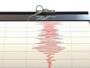 Papua Yeni Gine'de 6,3 büyüklüğünde deprem