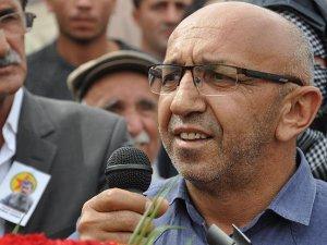 HDP Tunceli Milletvekili Önlü Gözaltına Alındı